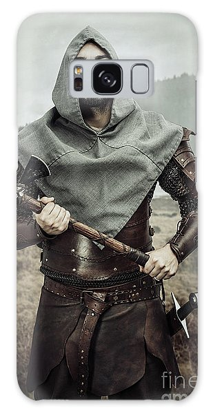Cosplay Galaxy Case - Got Warrior by Amanda Elwell
