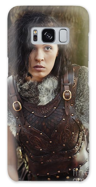 Cosplay Galaxy Case - Got Warrior Princess by Amanda Elwell