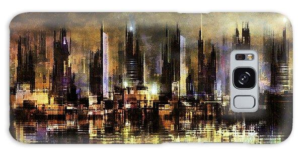 Gotham City IIi Galaxy Case
