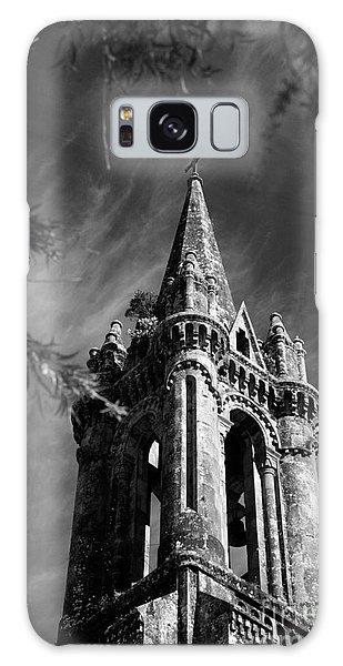 Gothic Style Galaxy Case