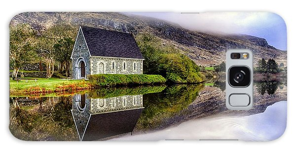 Gougane Barra Mirror Galaxy Case