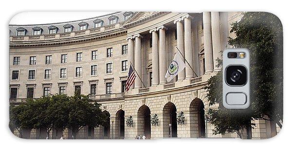 Government Achitecture In Washington Dc Galaxy Case