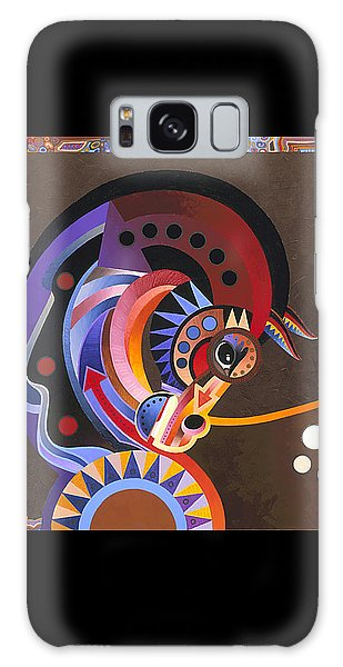 Grace Galaxy Case by Bob Coonts