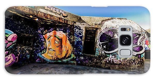 Graffiti_03 Galaxy Case