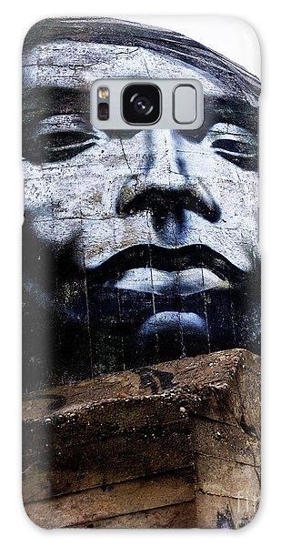 Graffiti_07 Galaxy Case