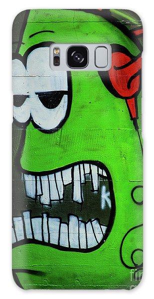 Graffiti_12 Galaxy Case