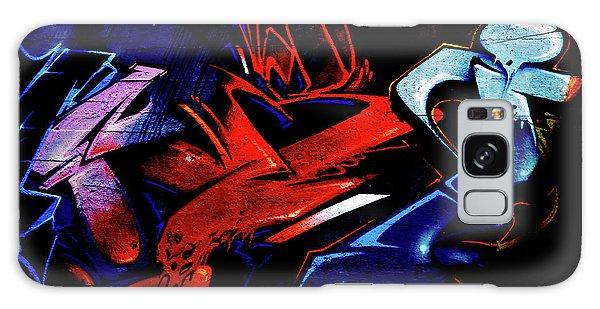 Graffiti_20 Galaxy Case