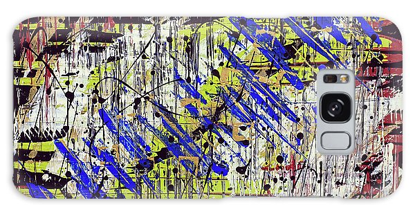 Graffitti Galaxy Case