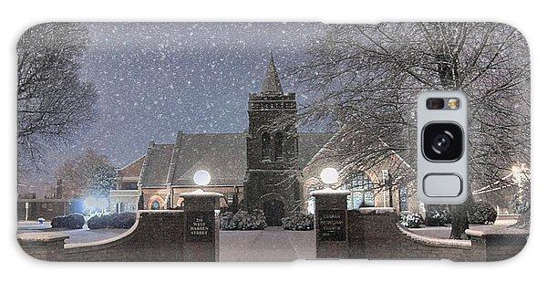 Graham Presbyterian Church Galaxy Case