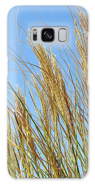 Grains Of Grass In The Wind Galaxy Case