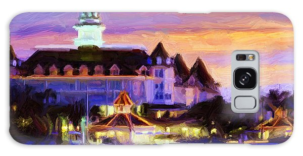 Grand Floridian Galaxy Case