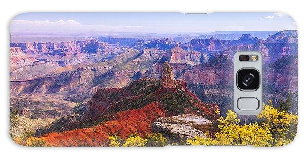 Scenery Galaxy Case - Grand Arizona by Chad Dutson