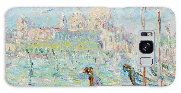 Grand Canal Venice Galaxy Case