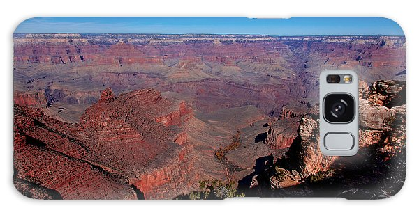 Grand Canyon 1 Galaxy Case by Donna Corless