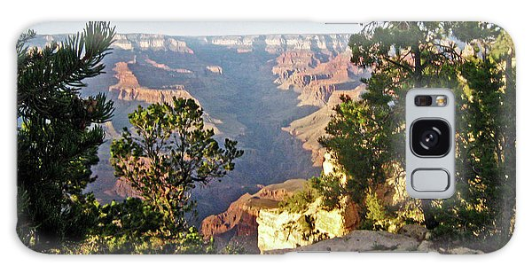 Grand Canyon No. 1 Galaxy Case