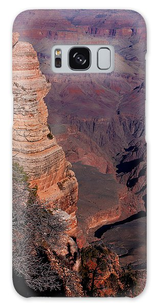 Grand Canyon 11 Galaxy Case by Donna Corless