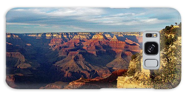Grand Canyon No. 2 Galaxy Case