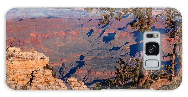 Grand Canyon 20 Galaxy Case by Donna Corless