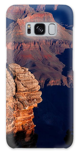 Grand Canyon 24 Galaxy Case by Donna Corless