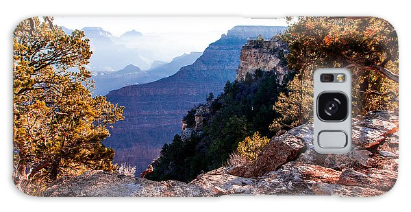 Grand Canyon 26 Galaxy Case by Donna Corless
