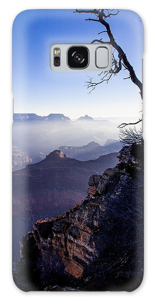 Grand Canyon 33 Galaxy Case by Donna Corless