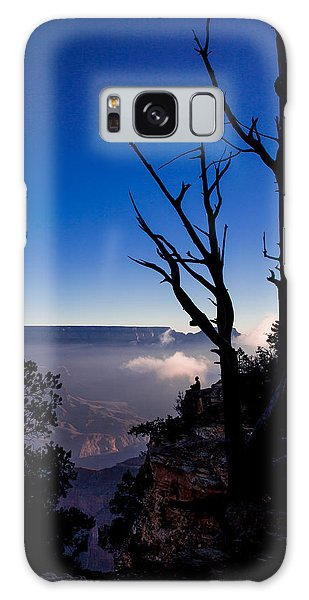 Grand Canyon 34 Galaxy Case by Donna Corless