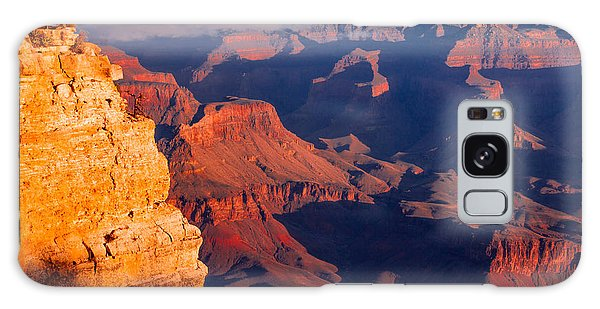 Grand Canyon 35 Galaxy Case by Donna Corless
