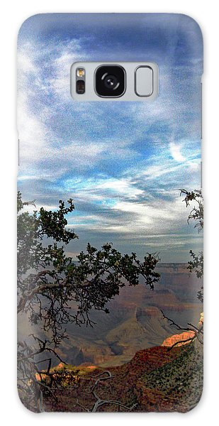 Grand Canyon No. 4 Galaxy Case by Sandy Taylor