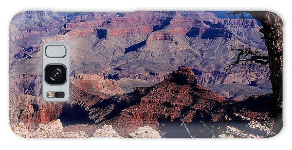 Grand Canyon 7 Galaxy Case by Donna Corless