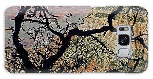 Grand Canyon 8 Galaxy Case