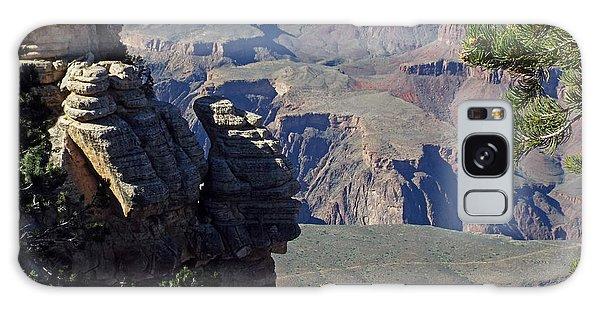 Grand Canyon 9 Galaxy Case