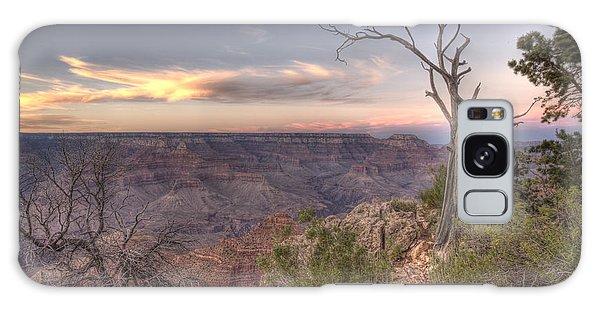 Grand Canyon 991 Galaxy Case