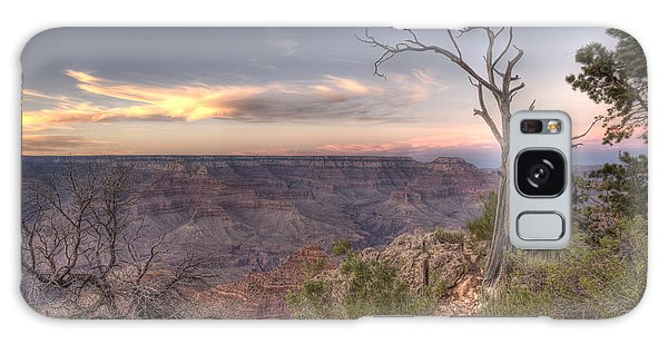 Grand Canyon 991 Galaxy Case