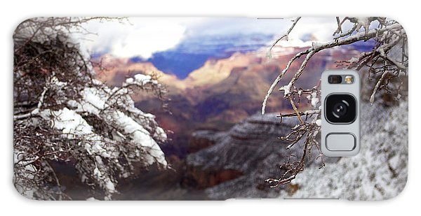 Grand Canyon Branch Galaxy Case