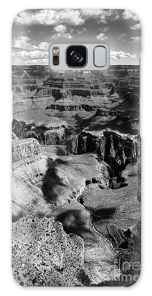 Grand Canyon Bw Galaxy Case by RicardMN Photography