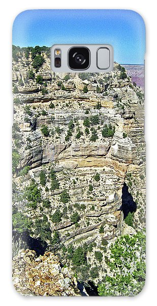 Grand Canyon No. 7-1 Galaxy Case