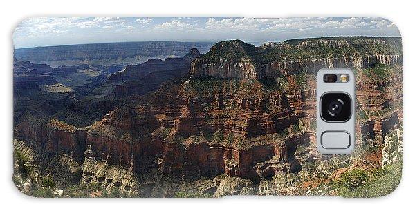 Grand Canyon North Rim Galaxy Case