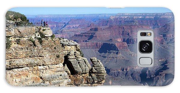 Grand Canyon South Rim Galaxy Case