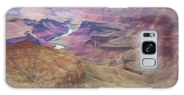 Grand Canyon Suite Galaxy Case