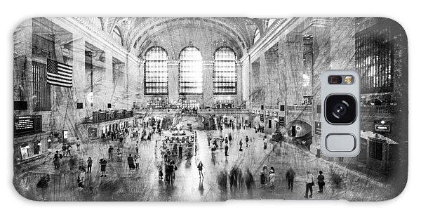 Grand Central Terminal Galaxy Case