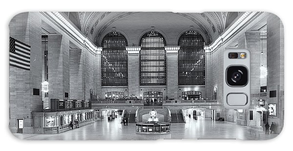 Grand Central Terminal II Galaxy Case