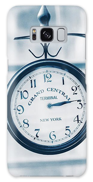 Grand Central Time 2 Galaxy Case
