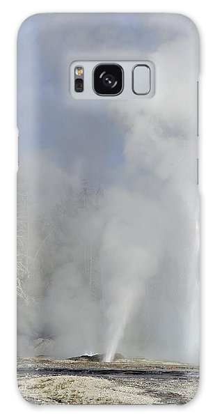 Grand Geyser Vertical Galaxy Case