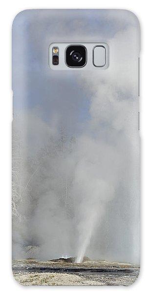 Grand Geyser Vertical Galaxy Case