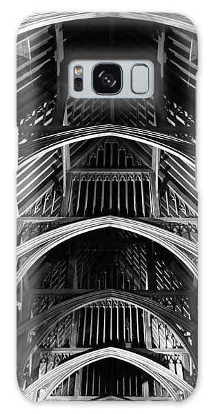 Grand Hall Ceiling Galaxy Case