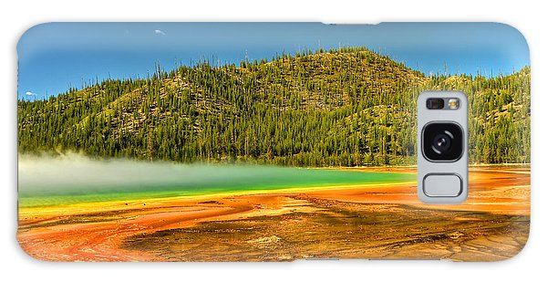 Grand Prismatic Spring Galaxy Case