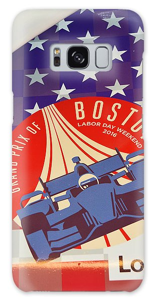 Grand Prix Of Boston Galaxy Case