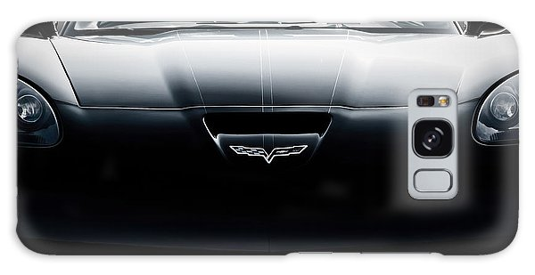 Grand Sport Corvette Galaxy Case by Douglas Pittman