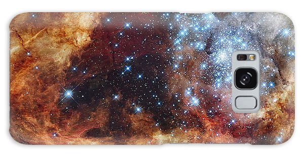 Grand Star Forming - A  Stellar Nursery Galaxy Case