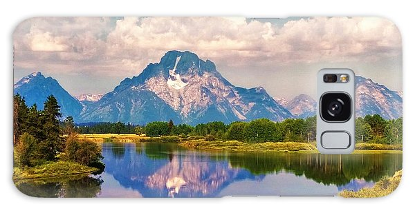 Grand Teton Galaxy Case